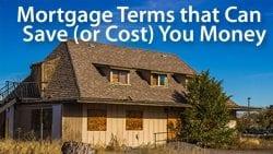 conforming, conventional, government, qm, non-qm mortgage