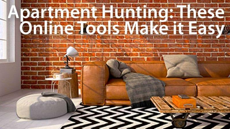 apartment finder websites