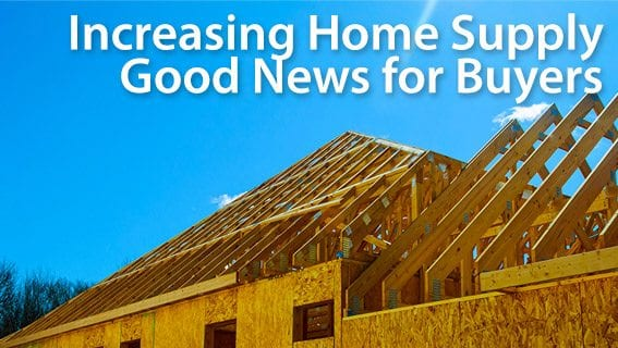 buy a new home