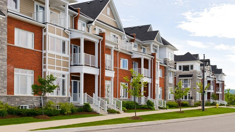 Can You Buy A Multifamily Home With Fha