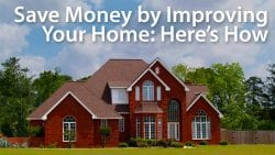 renovation loan for home improvement