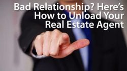 how to fire your real estate agent