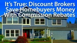 discount real estate brokers
