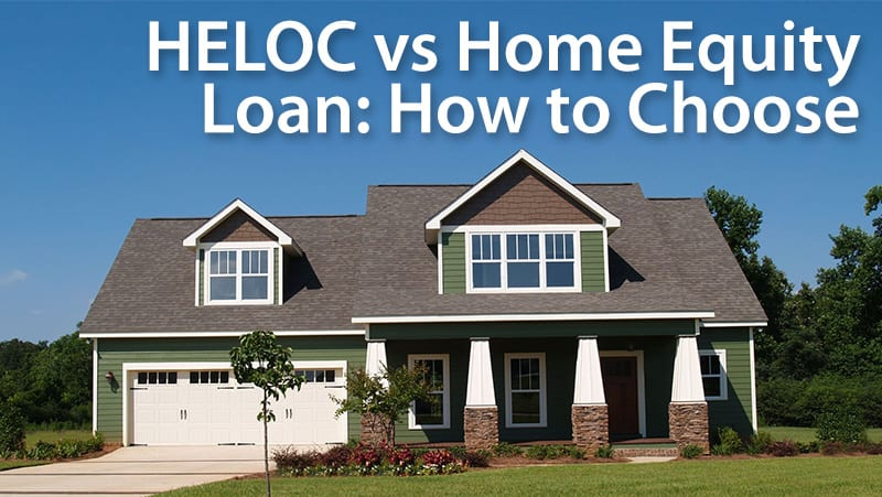 Is A Home Equity Line Of Credit An Installment Loan