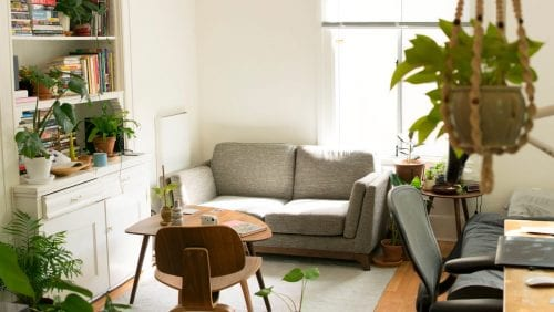 Adult child living at home: From Mom's basement to homeownership