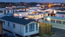 Getting a Loan For An Older Manufactured Mobile Home