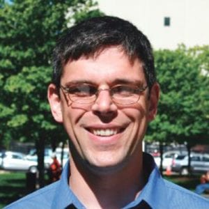 Dan Rafter