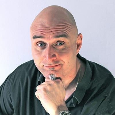 Photo of Erik J. Martin
