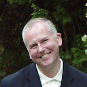 Peter Warden