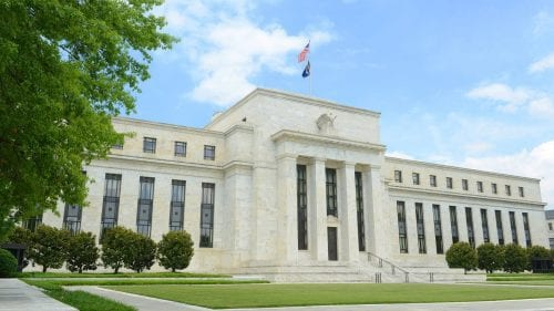 About the Federal Reserve, the FOMC, & the Fed Funds Rate