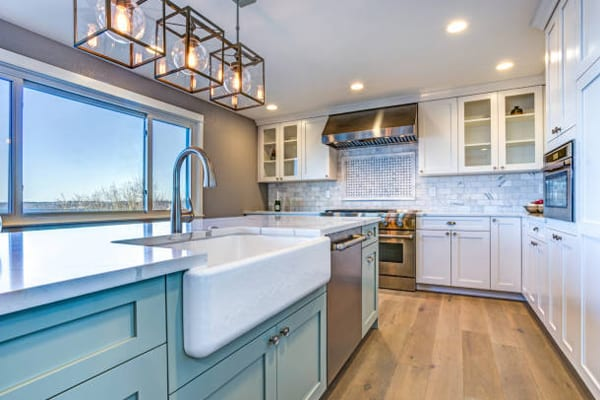 7 Kitchen Trends For 2019 Mortgage Rates Mortgage News