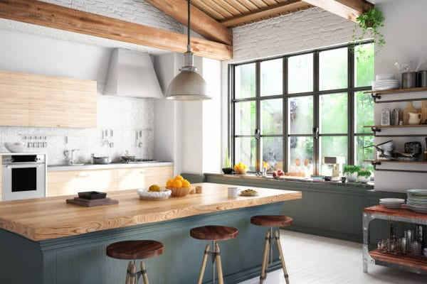 7 kitchen trends for 2019 mortgage rates mortgage news - Home design trends 2019 ...