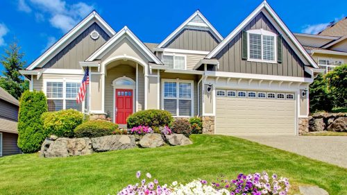 What are your chances of mortgage approval? Your down payment and credit score make a big difference