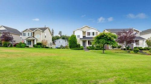 HIRO Mortgage Program 2021: High LTV Refinance Option