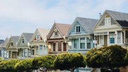 how do FHA loans work
