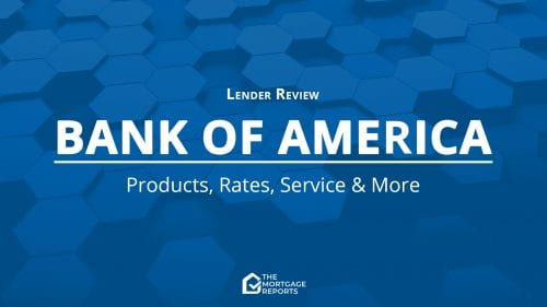 Bank of America Mortgage Review for 2021
