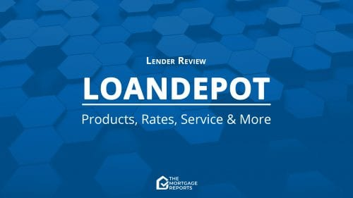 loanDepot Review for 2021
