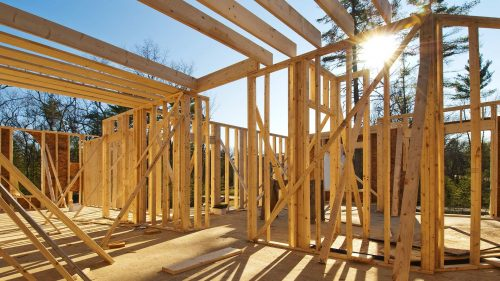 Is the U.S. on the verge of its biggest housing boom ever?