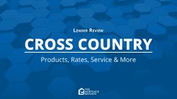 Cross Country Mortgage Review from The Mortgage Reports