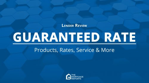Guaranteed Rate Mortgage Review for 2021