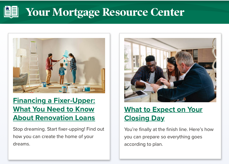 CrossCountry Mortgage Resource Center, CrossCountry Mortgage Review from The Mortgage Reports