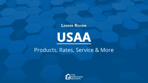 USAA Mortgage Review for 2021