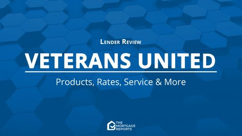 Veterans United Mortgage Review for 2021