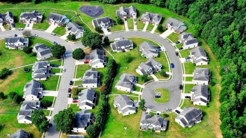Housing market forecast: 2020 will bring low rates, tight inventory & more competition