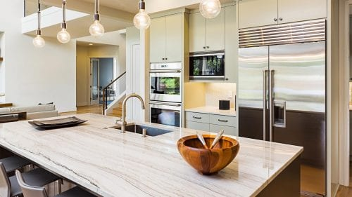 2020 new construction features: Walk-in closets, energy-efficient lights & more
