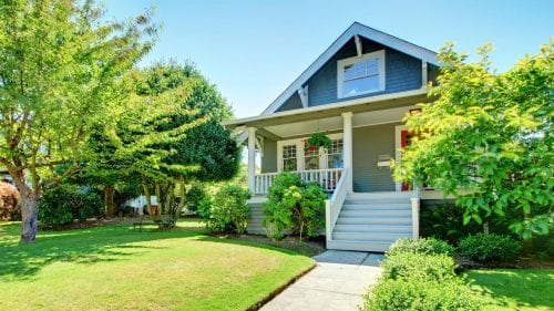 Sellers are in luck: Home value appreciation takes a turn