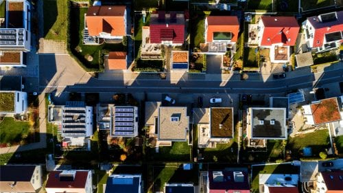 Mortgage relief refinance programs for 2021