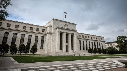 Lower interest rates: A worst-case scenario? The reality of quantitative easing