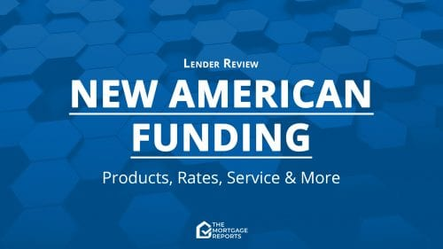 New American Funding (NAF) Mortgage Review for 2021