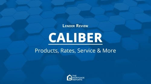 Caliber Home Loans Review for 2021