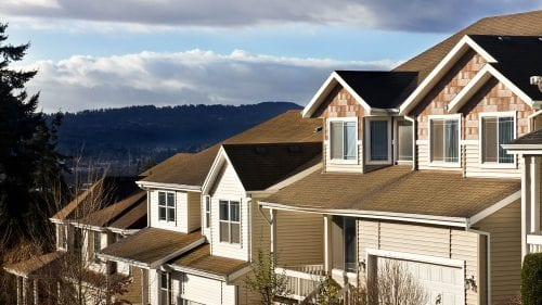 FHA mortgage qualifying gets tougher for the self-employed