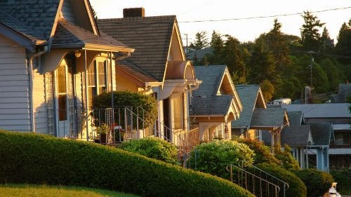 New Fed policy could mean years of low mortgage rates