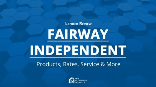 Fairway Independent Mortgage Review for 2021