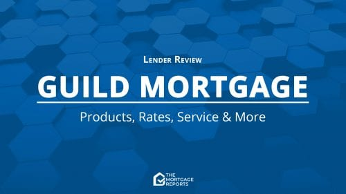 Guild Mortgage Review for 2021
