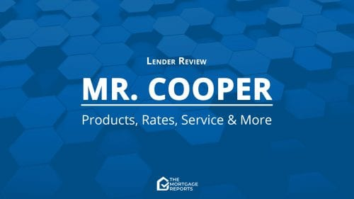 Mr. Cooper (Nationstar) Mortgage Review for 2021