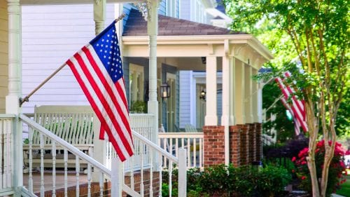 VA loan rates are the lowest of any mortgage program