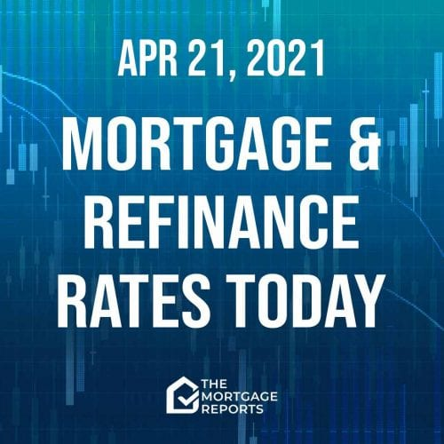 Mortgage Rates Today