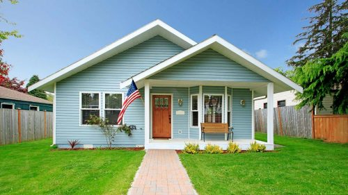 How to buy a house with $0 down in 2021: First time buyer