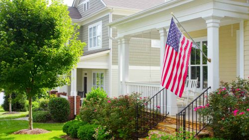 The VA plans to help 60K veterans cover missed mortgage payments