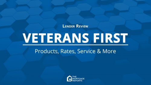 Veterans First Mortgage Review for 2021