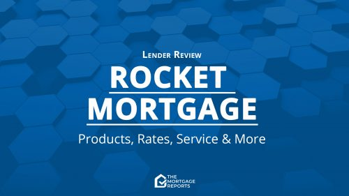 Rocket Mortgage Review for 2021