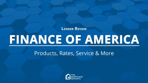Finance of America Mortgage Review for 2021