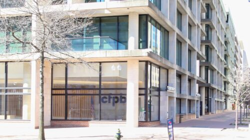 No foreclosures until 2022? CFPB seeks to extend foreclosure moratorium