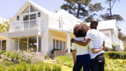How much should my mortgage be compared to my income?