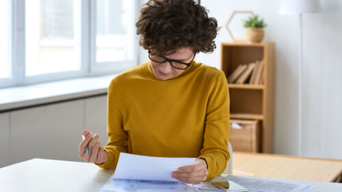 Can stipend income be used to qualify for a mortgage?