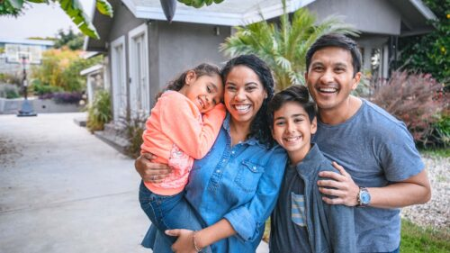 First-time home buyer loans: Low or no money down (Podcast)